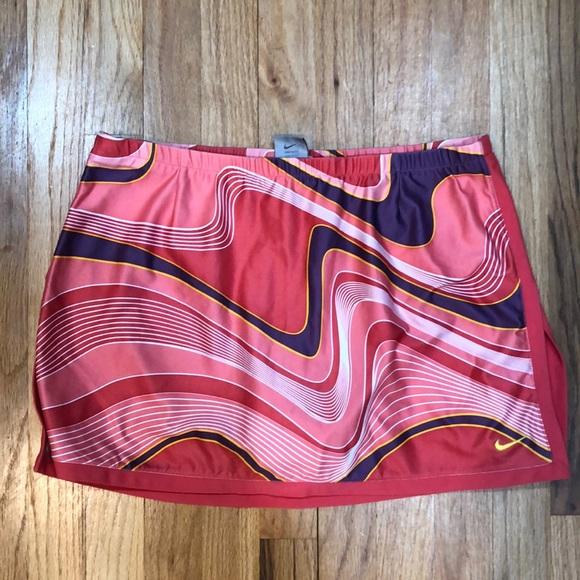 Women's Nike tennis skirt